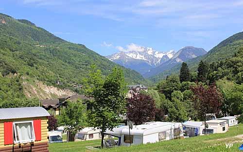 Camping La Piat (doc. Camping La Piat)