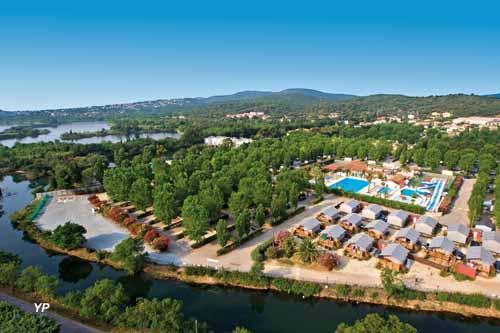 Camping sandaya riviera d 39 azur saint aygulf guide campings - Camping les jardins de villepey saint aygulf ...