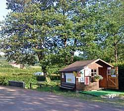 Camping municipal du Pont de Bussy