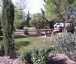 Camping La Pinède (doc. Camping La Pinède)