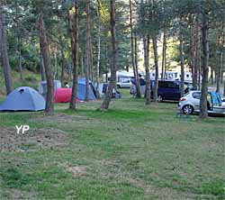 Camping Le Galier (doc. Camping Le Galier)