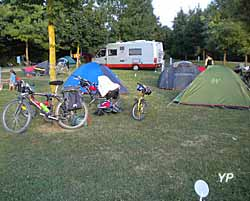 Camping La Graviere du Moulin