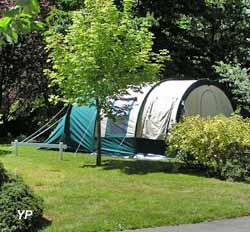 Camping Jp Vacances