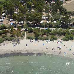 Camping Acqua-Dolce