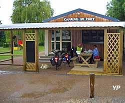 Camping municipal du Port