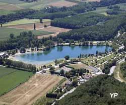 Domaine du Lac de Champos (doc. Domaine du Lac de Champos)