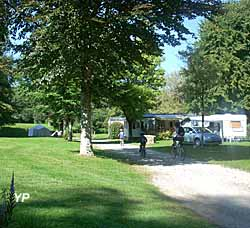Camping municipal de Kerisole