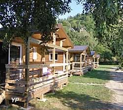 Camping des Amis de La Nature