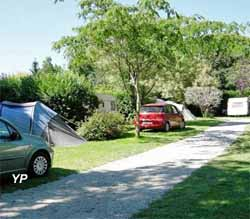 Camping du Bois de Beaumard