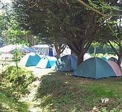 Camping Le Serbon