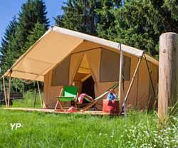 Camping de Vaubarlet (doc. Camping de Vaubarlet)