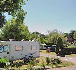 Camping La Paree Preneau
