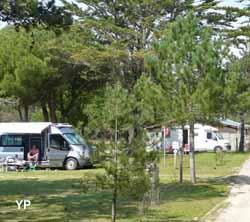 Camping Municipal de l'orgatte