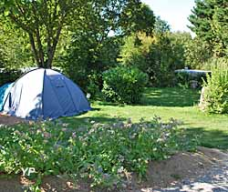 Camping Croas An Ter
