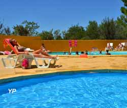 Sites & Paysages Camping Le Mas du Padre