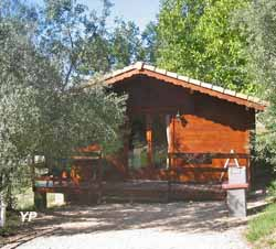 Camping l'Oliveraie (doc. Camping l'Oliveraie)