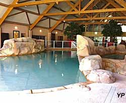 Le bois dormant quend guide campings for Camping quend plage avec piscine