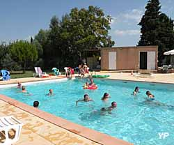 Camping Les Micocouliers (doc. Camping Les Micocouliers)