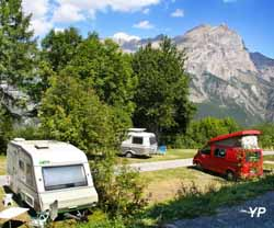 Camping Croque Loisirs