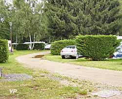 Camping municipal Le Grand Pre