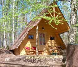 Camping Le Coeur de la Foret