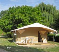 Camping La Croix de La Motte