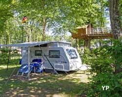 Camping Chateau des Marais