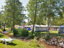 Camping Verte Vallee