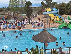 Camping Chadotel Le Trivoly