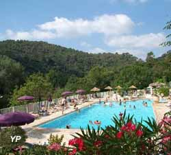 Camping Les Pinedes