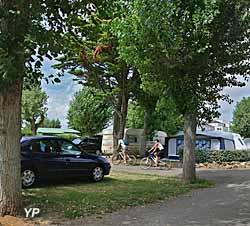 Camping Les Roses