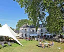 Parc de l'Epau - camping de Chanteloup