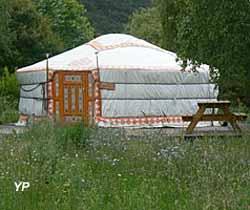 Camping La Garrigue