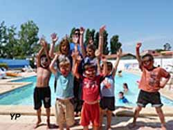 Camping Club Le Lamparo (doc. Camping Club Le Lamparo)