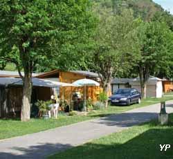 Camping municipal du pays de Beille