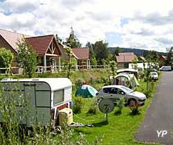 Camping Saviloisirs