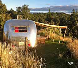 Belrepayre Airstream et Retro Trailer Pa