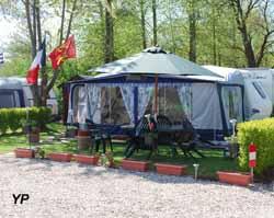 Camping de La Vallee