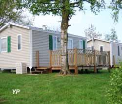 Camping Au Bord de l'Authie