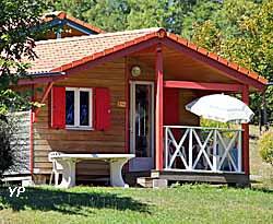 Camping municipal La Duzonne
