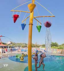 Camping Chadotel International Erromardi