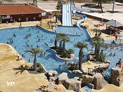 Camping naturiste - CHM Montalivet