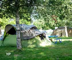 Camping Les Buissonnets