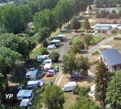 Camping municipal Port Sainte-Marie (doc. Camping municipal Port Sainte-Marie)