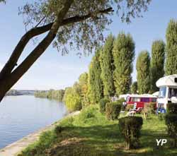 Camping Sandaya International de Paris M