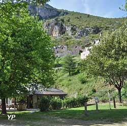 Camping Le Pradet