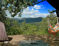 Camping Cévennes Provence (doc. Camping Cévennes Provence)