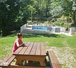Camping Caravaning du Caylou (doc. Camping Caravaning du Caylou)