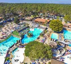 Camping Village Resort & Spa Le Vieux Po