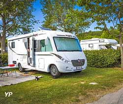 Camping Le Neptune (doc. Camping Le Neptune)